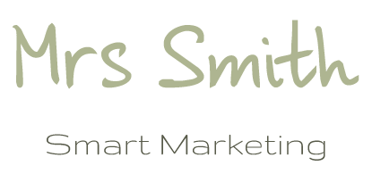 Mrs Smith. Smart Marketing. Design Agentur