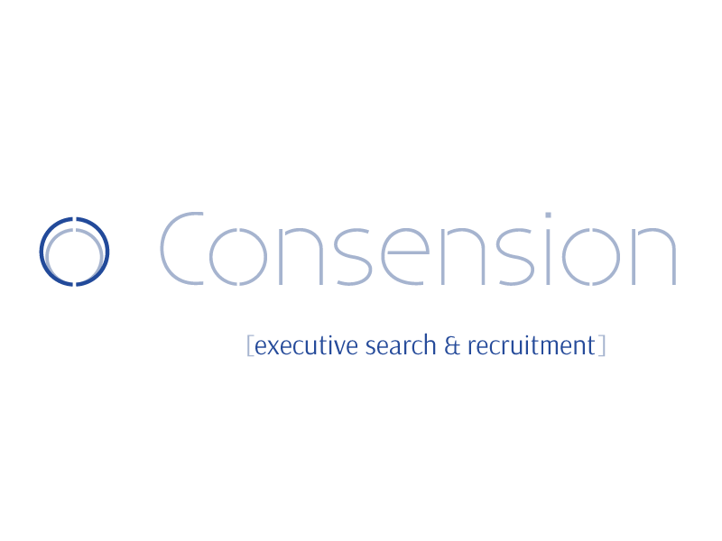 Consension [executive search & recruitment]